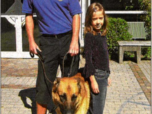 Vom richtigen Umgang mit fremden Hunden