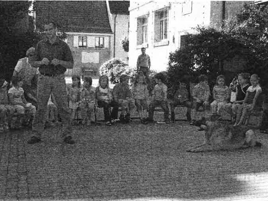Grundschule Ehrenkirchen